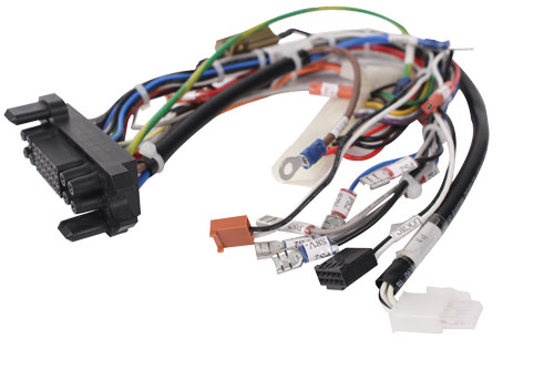 Common Industrial Uses for Custom Cable Assemblies