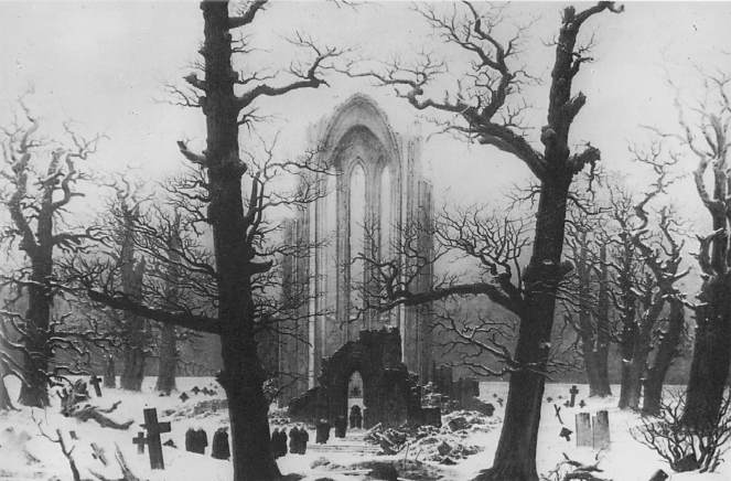 Exploring the Gothic Story - Afterward by Edith Wharton