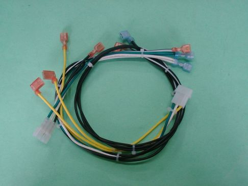 Five Important Stages of Wire Harness Design