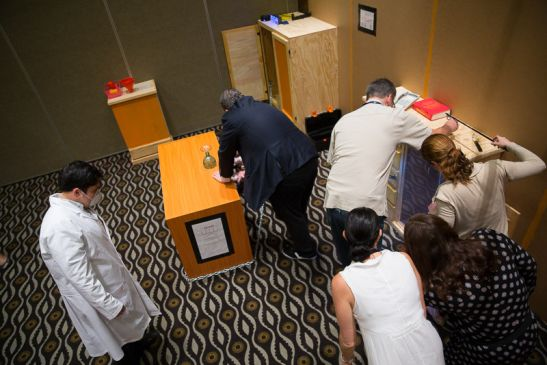 Room Escape Games The Latest Craze